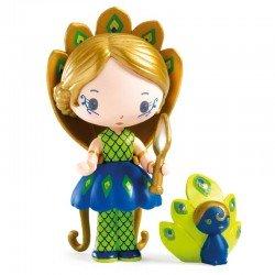 Figurine Tinyly - Paloma & Bôgo Djeco