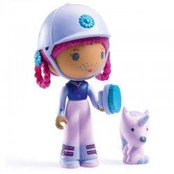 Figurine Tinyly - Joe & Gala