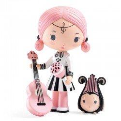 Figurine Tinyly - Sidonie & Zick