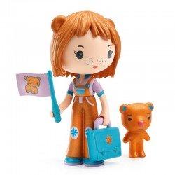 Figurine Tinyly - Anouk & Nours