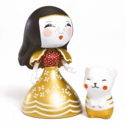 Arty Toys - Prinses Mona & Moon