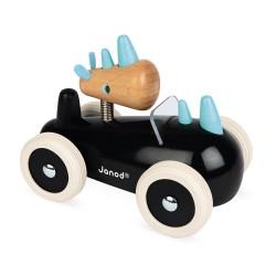 Spirit car Rony Janod