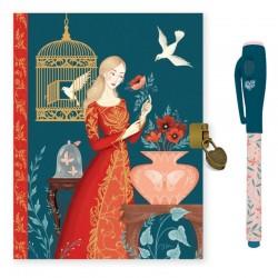 Dagboek Fanny + magische pen