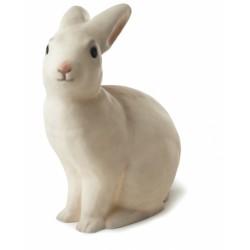 Lamp Witte konijn