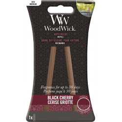 Auto Reed refill - black cherry