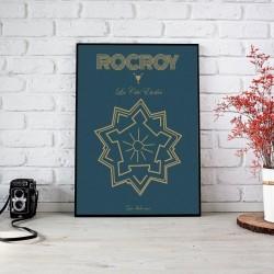 Depot Affiche Rocroy