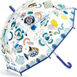 Parapluie Poisson Djeco