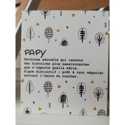 "Blok+ ""Papy"""