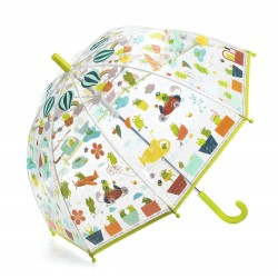 Djeco Paraplu Kikkers