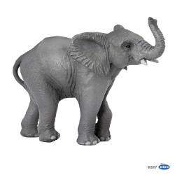 Papo baby Olifant Figuur