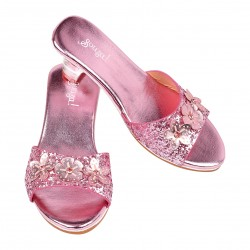 Chaussures roses Mariona - Souza