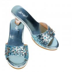 Chaussures princesse des neiges - Souza