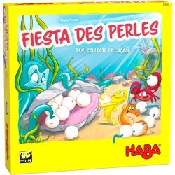 Fiesta de perles Haba