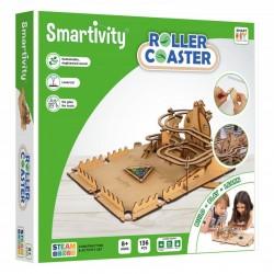 Les montagnes russes Smartivity