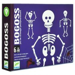 Djeco kaartspel Bogoss