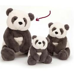 Harry de panda Jellycat (36 cm)