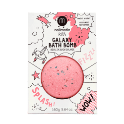 Boule de bain effervescente Red Planet