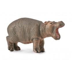Baby Nijlpaard figuur