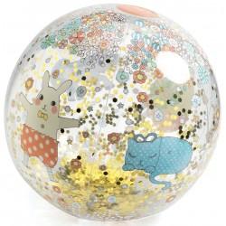 Ballon gonflable Kawaii Djeco