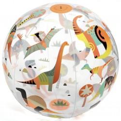 Ballon gonflable Dinosaure Djeco