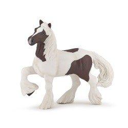 Papo Irish cob Paard Figuur
