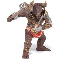 Figurine Minotaure PAPO
