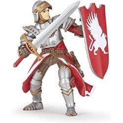 Papo griffioen ridder Figuur