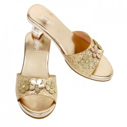 Chaussures Ellina or - Souza (30-31)