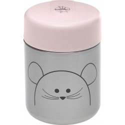 Thermos voedselcontainer Muis