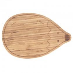 Planche petit déjeuner en bois Hérisson