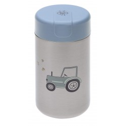 Thermos voedselcontainer Adventure Tractor