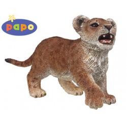 Figurine Lionceau PAPO