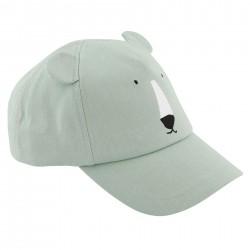 Casquette Mr Polar Bear Trixie (de 1 à 7 ans)
