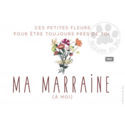 Zaadkaart Editions du mai