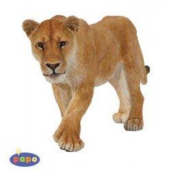 Figurine Lionne PAPO