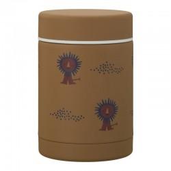 Pot alimentaire thermique 300 ml - Lion
