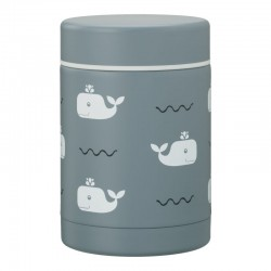 Thermos voedselcontainter - Walvis