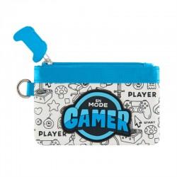 Porte-monnaie En mode Gamer