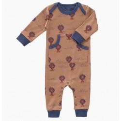 Pyjama Lion Fresk (naissance)