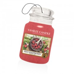 Diffuseur voiture Framboise Yankee candle