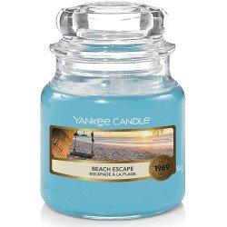 Bougie Yankee candle Escapade à la plage (petite)