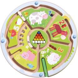 """Haba magneetspel """"Boomlabyrint"""""""