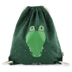 Trixie Turnzak - Mr. Crocodile