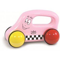 Barbapapa Baby Car