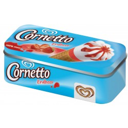 Cornetto à la fraise
