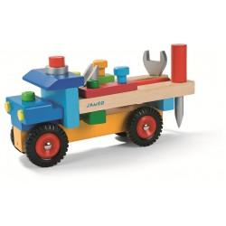 Gereedschap Vrachtwagen