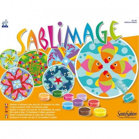 Sablimage - Auto's