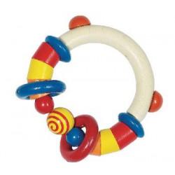 Rammelaar 2 ringen