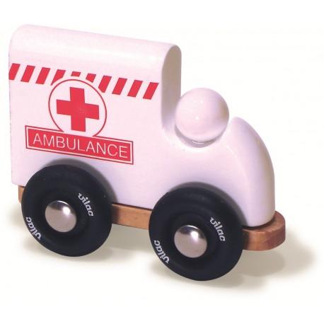 Vilac Kleine Wagen