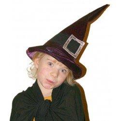 Chapeau de magicienne/sorcière